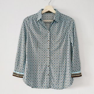 Blue Brick - Vintage Shirt