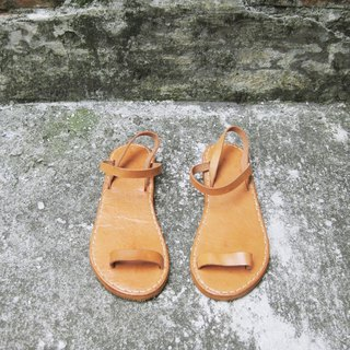 ~ After the garden ~ homemade sandals custom models JC-13 (style can be customized regardless of men and women)