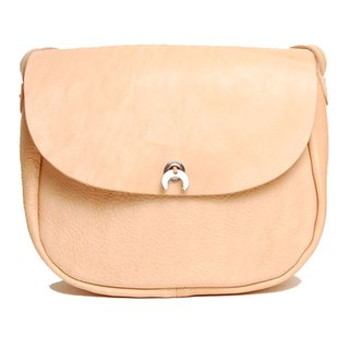 Saddle bag - coin buckle saddle bag