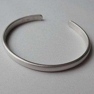 Lightup workshop - Raising bracelet, solid ,Handmade ,999-Fine Silver