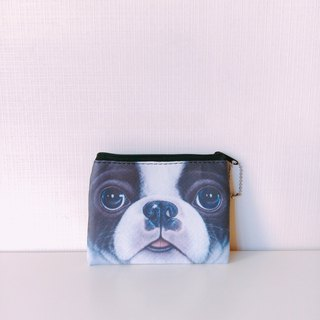 Law coin purse