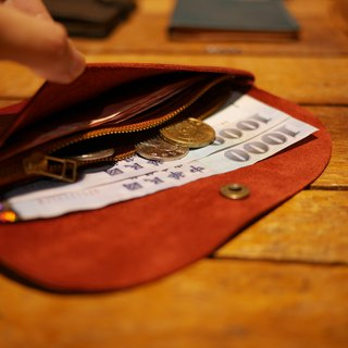 Exclusive order chachakuo single-layer wallet