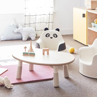 Panda ACO Cat Bear Small Sofa (Artificial Leather)