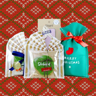 Xmas Christmas Limited Shibaful Gift Wrapping Service