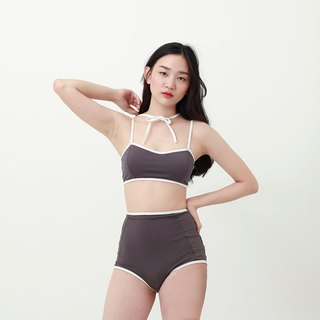 Aprilpoolday / CAPSULE ORIGINAL / Grey / L