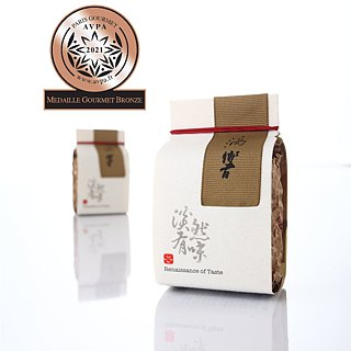 【Renaissance of Taste】Lishan Oolong Tea 75g  - The Best High Mountain Oolong Tea