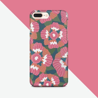 Chabaa - pink - Phone Case