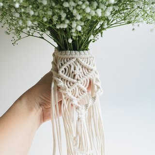 Wedding Bouquet Wrap / Bouquet holder
