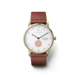 TRIWA Coral Falken - Brown Classic FAST113-CL010213