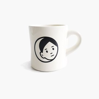 Washida HOME MARK - Mug Cup