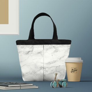 [Material Series] marble lunch bags AB9_OGDS1