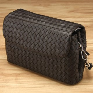 STORYLEATHER made Style 6682 woven bag