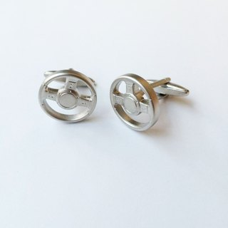 Rudder Cufflinks