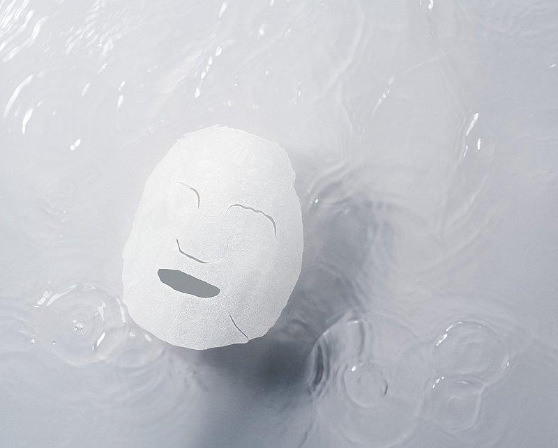 Dr. Willard's Water Facial Mask 保濕面膜