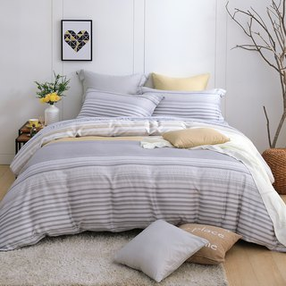 Increase - sensibility and rationality - Tencel dual-purpose bedding package four pieces [40 100% lyocell design]