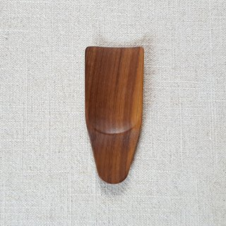 Walnut teaspoon