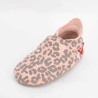 """Taiwan hand"" ""Mimi preferred"" POT POURRI leather shoes / children's shoes (fine pink)"
