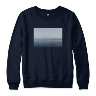 Insignificance - Navy - Neutral Edition T