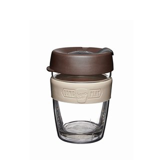 Australia KeepCup Double Insulation Cup M - Chocolate Mocha