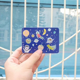 LLHstory – card case