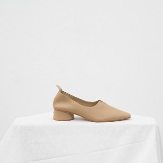 0.3 THE ARCH HEEL / NUDE