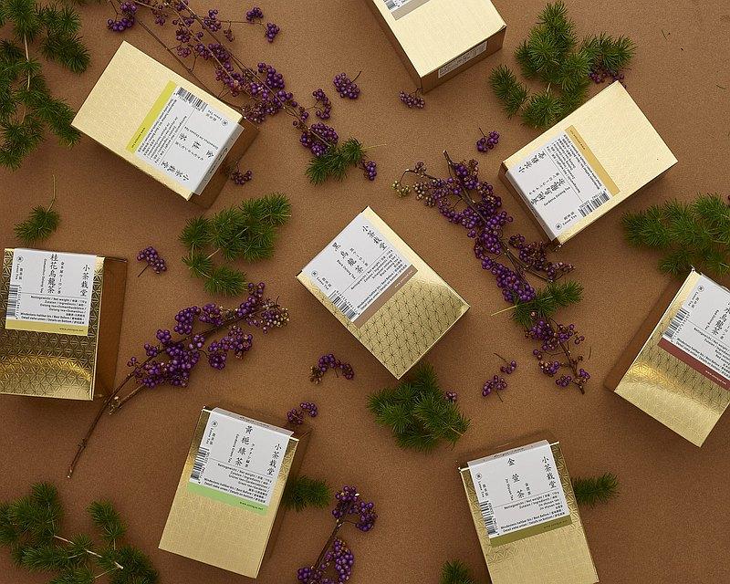 【榮獲AVPA世界茶葉大賽 銀獎】清香烏龍茶-清雅藏香罐