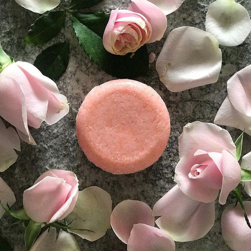 玫瑰水潤洗髮皂