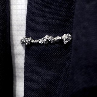 Men's Series - Ore Tie Clips
