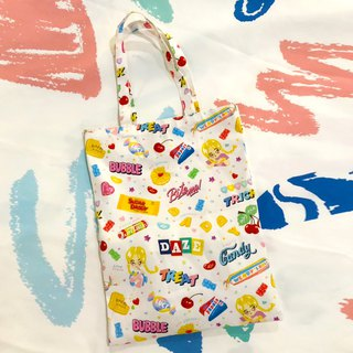 Lucy's Candy Tote
