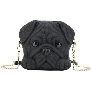 Adamo 3D Bag Original Tung-Tung Pub Dog Sling Bag