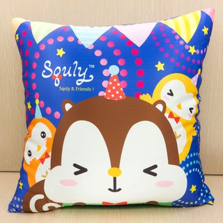 Squly Cushion (firework)