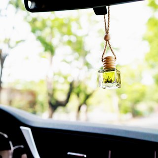 Car Fragrance Oil (Phytocide)