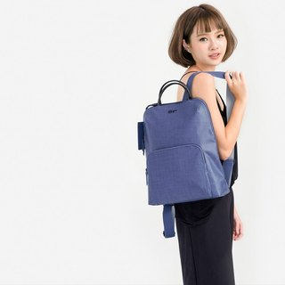 Matter Lab NOIR Rosebud Backpack - Blue