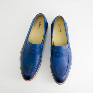 LANNY LANEY / Blue Lanfu Shoes_Men