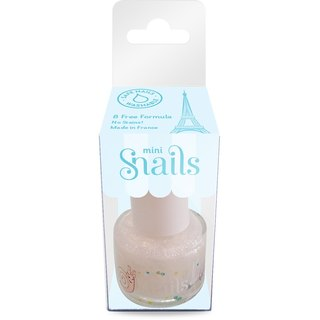 {New Arrival} mini Frost Queen Snow Queen (mini) / snails Greek mythology, children, non-toxic water-based nail polish /