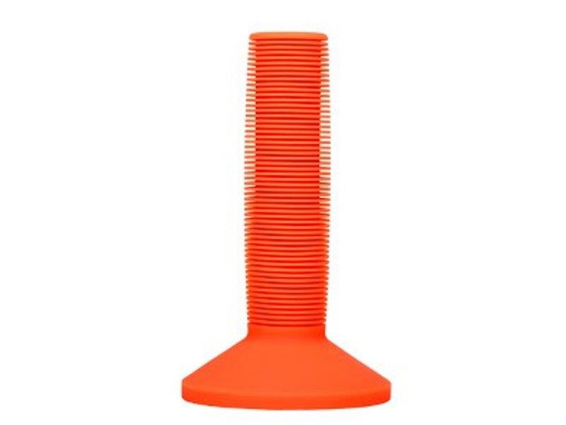 GRIP 橡膠手電筒 (橙色)
