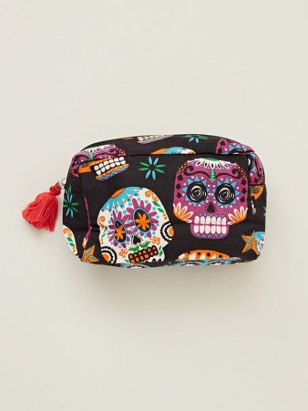 [Pre-order] ✱ Mexican Skeleton Multipurpose Pack ✱ tri-color ISAP8153