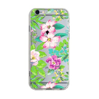 Color Garden - Samsung S5 S6 S7 note4 note5 iPhone 5 5s 6 6s 6 plus 7 7 plus ASUS HTC m9 Sony LG G4 G5 v10 phone shell mobile phone sets phone shell phone case