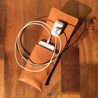 Charging Pouch for iPhone user