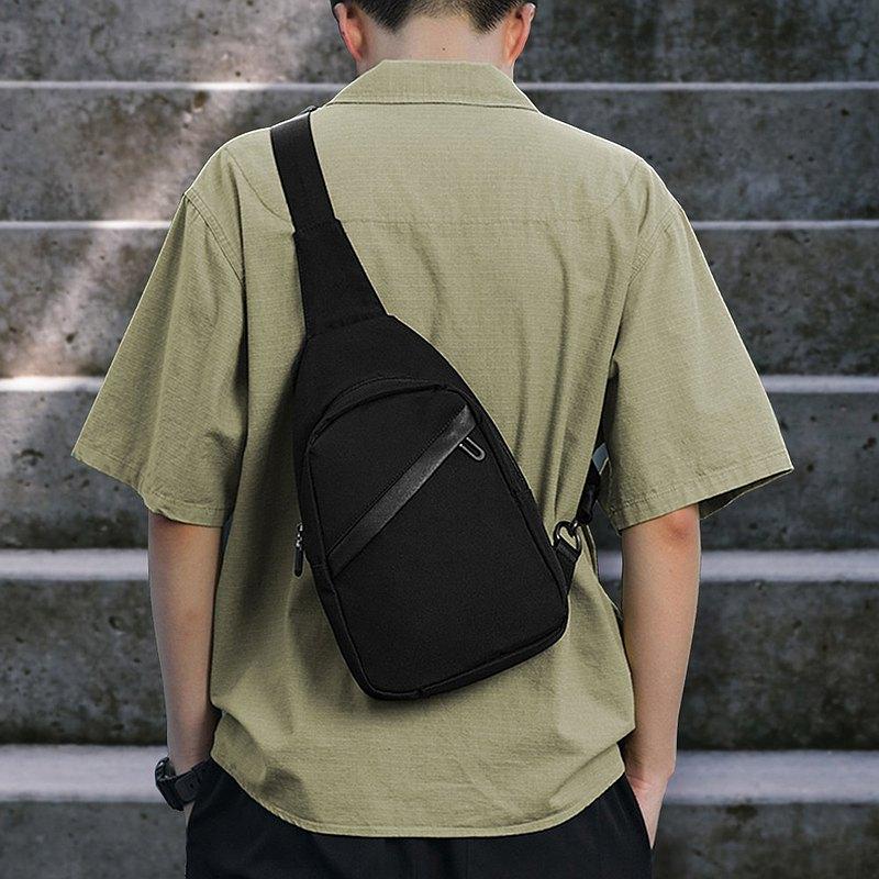 休閒隨身包 | 簡約設計 | 型男之選