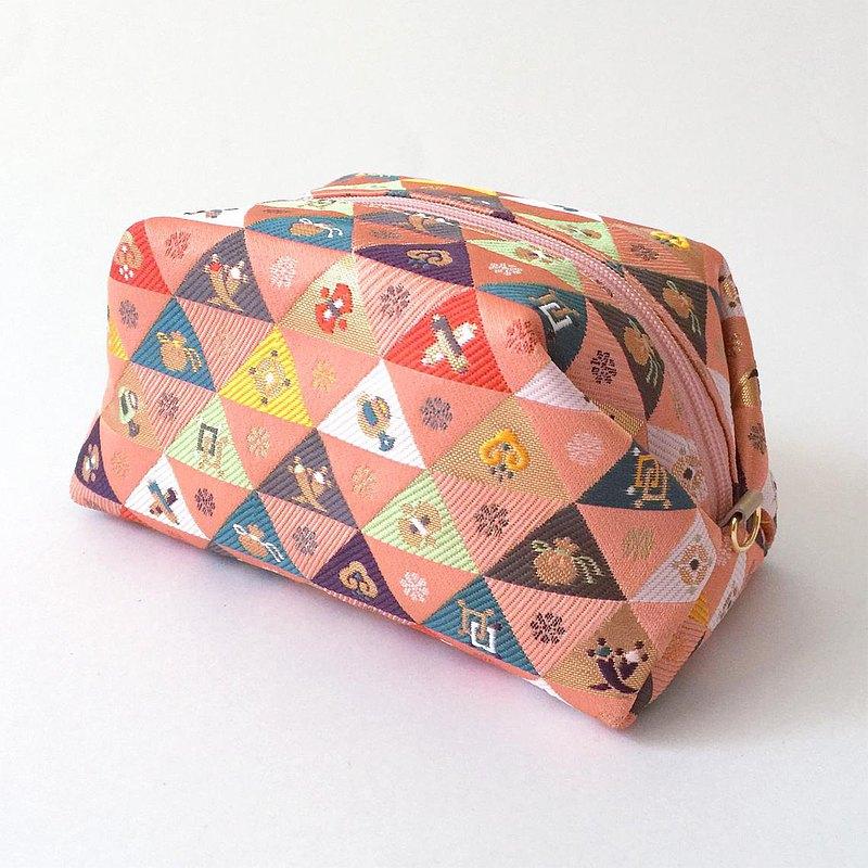 日本Otama小袋·大號【和服】