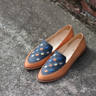 Brick Wall - Lok Fu Women's Shoes (Limited Leather)