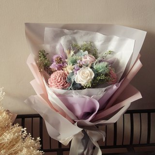 Dream graduation bouquet