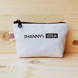 Customized | Small storage bag / coin purse