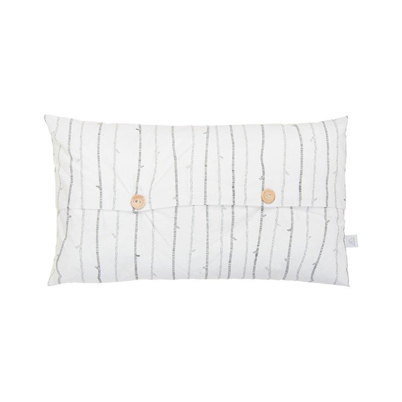 純棉舒適枕