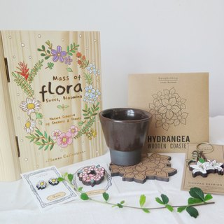 Goody Bag - Mass of Flora, Sweet & Blooming