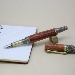 Royal Collection Pen Wood Pen