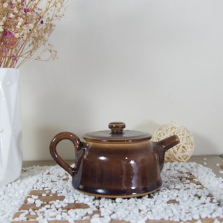 Aster teapot - capacity about 140ml