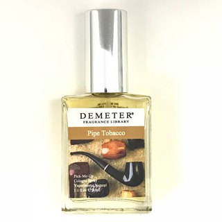 [Demeter smell library] pipe Pipe Tobacco 30ml perfume