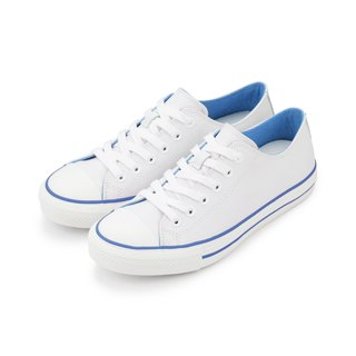 PI-ZERO classic vulcanized shoes small fresh-blue